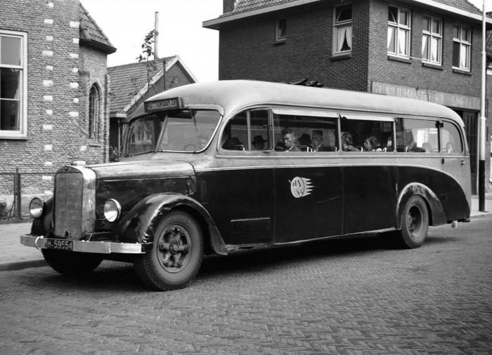 WSM bus