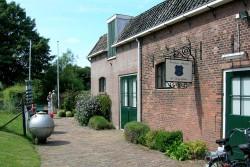 Het Museum in de Korenschuur