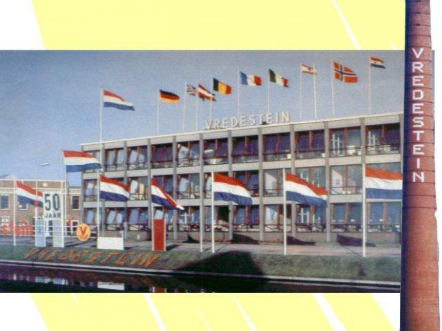tentoonstelling 50 jaar postzegelvereniging Vredestein Loosduins Museum